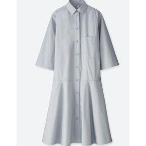 UNIQLO U Oversized Dress